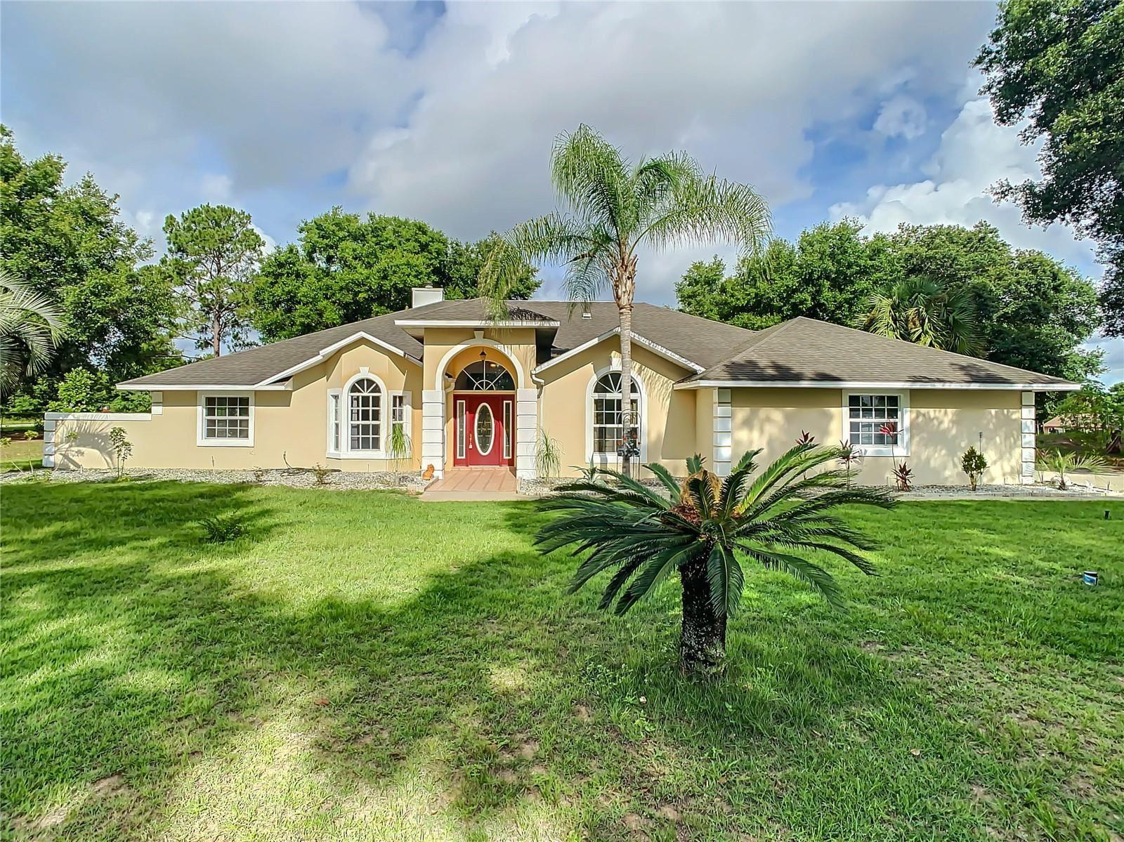 Eustis                                                                      , FL - $599,900