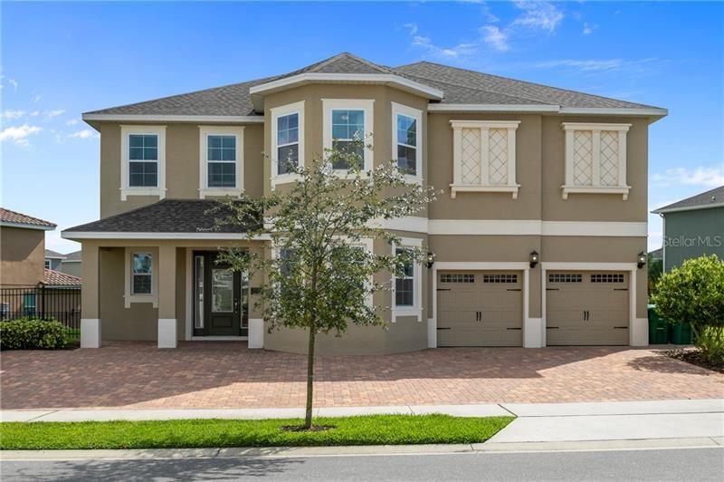 Kissimmee                                                                      , FL - $875,000
