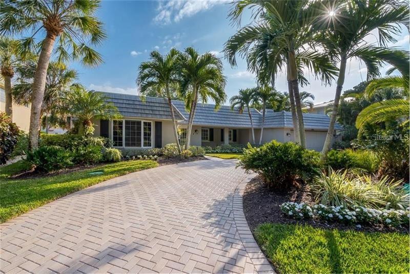 Property Image Of 710 Siesta Key Circle In Sarasota, Fl