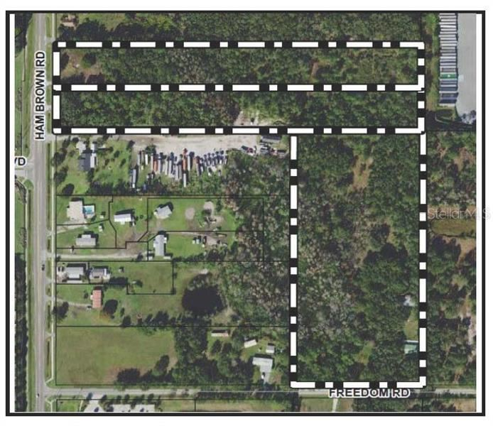 Kissimmee                                                                      , FL - $3,450,000