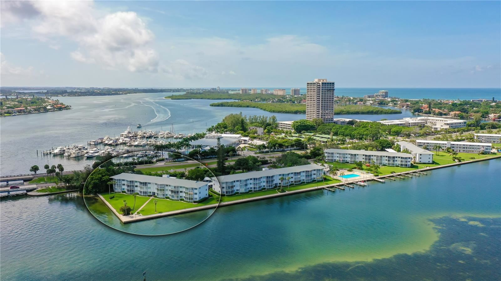 777 JOHN RINGLING BOULEVARD #25HAWT                                                                               Sarasota                                                                      , FL - $535,000