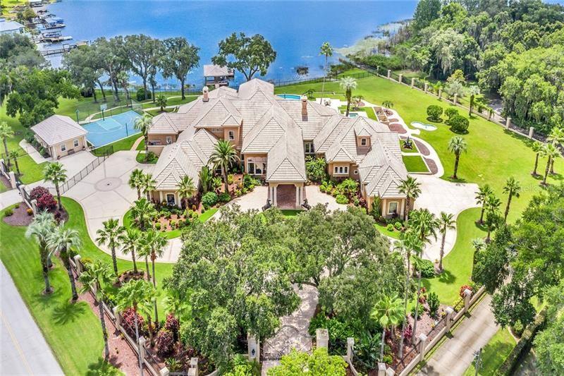Mount Dora                                                                      , FL - $3,999,999
