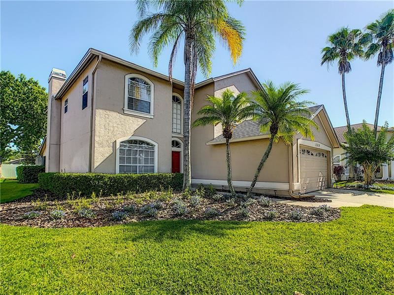 Property Image Of 13619 Dornoch Drive In Orlando, Fl