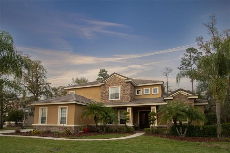 Property Image Of 1530 Shadowmoss Circle In Lake Mary, Fl