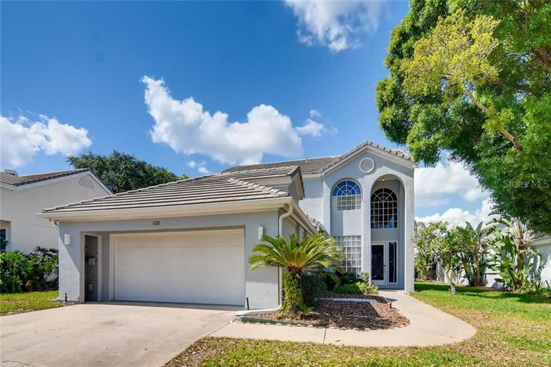 Property Image Of 1838 Baillie Glass Lane In Orlando, Fl