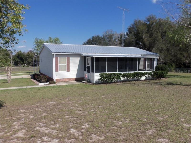 Dunnellon                                                                      , FL - $149,000