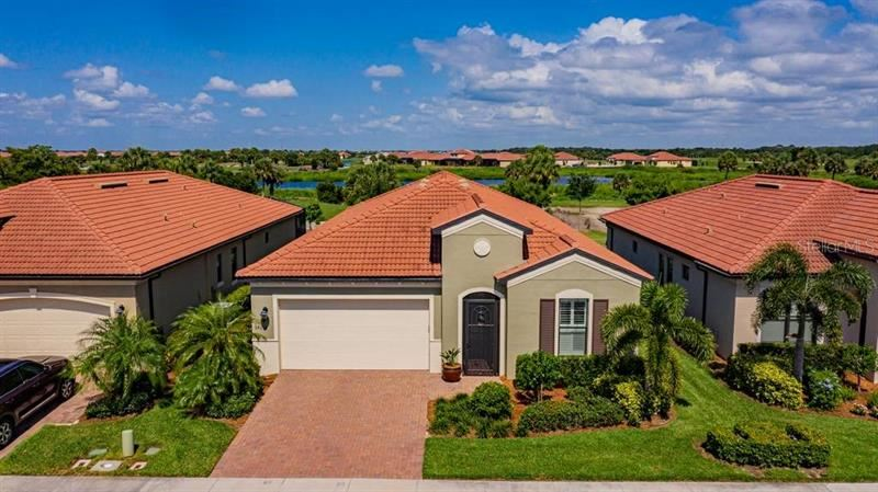Property Image Of 24252 Se Gallberry Drive In Venice, Fl