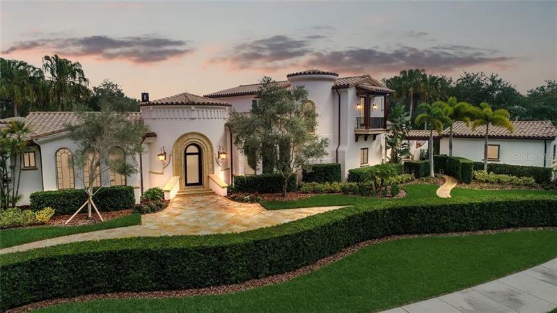 Orlando                                                                      , FL - $3,950,000