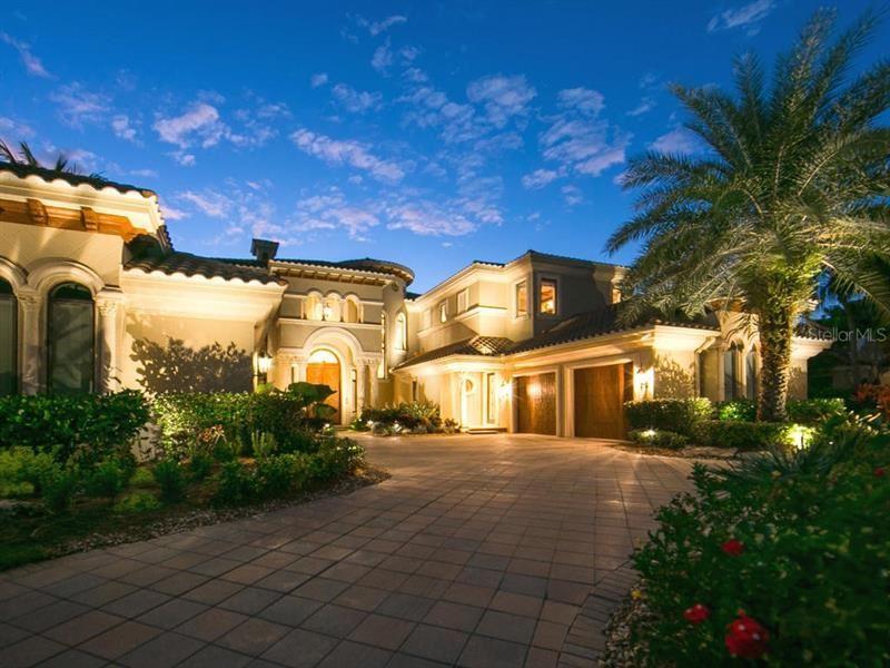 Lakewood Ranch                                                                      , FL - $2,750,000