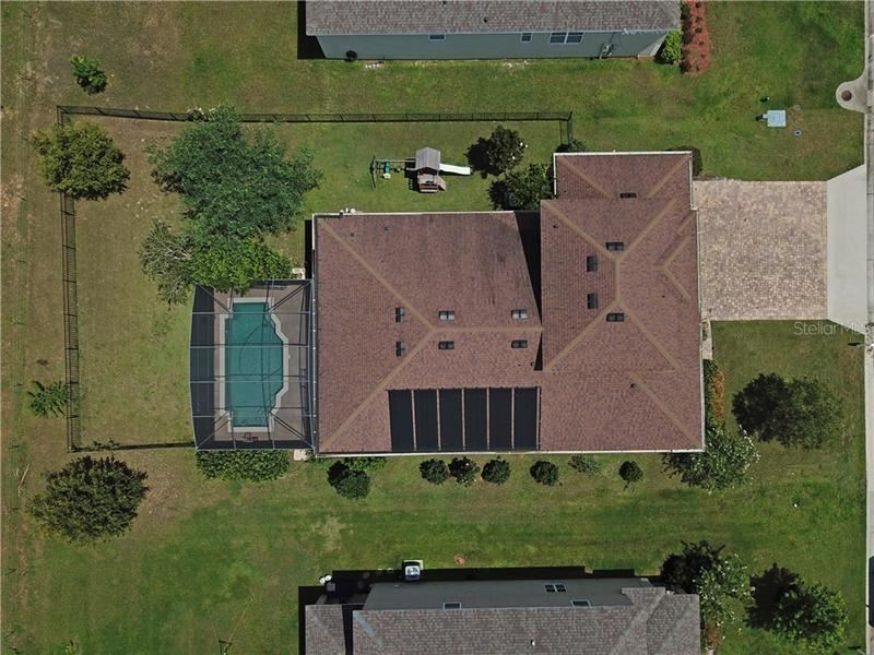 Property Image Of 9901 Lenox Street In Clermont, Fl