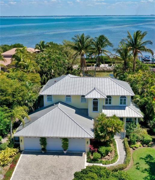 Longboat Key                                                                      , FL - $2,950,000