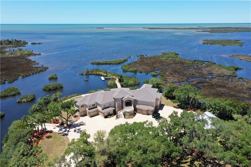 Property Image Of 1227 Osowaw Boulevard In Spring Hill, Fl