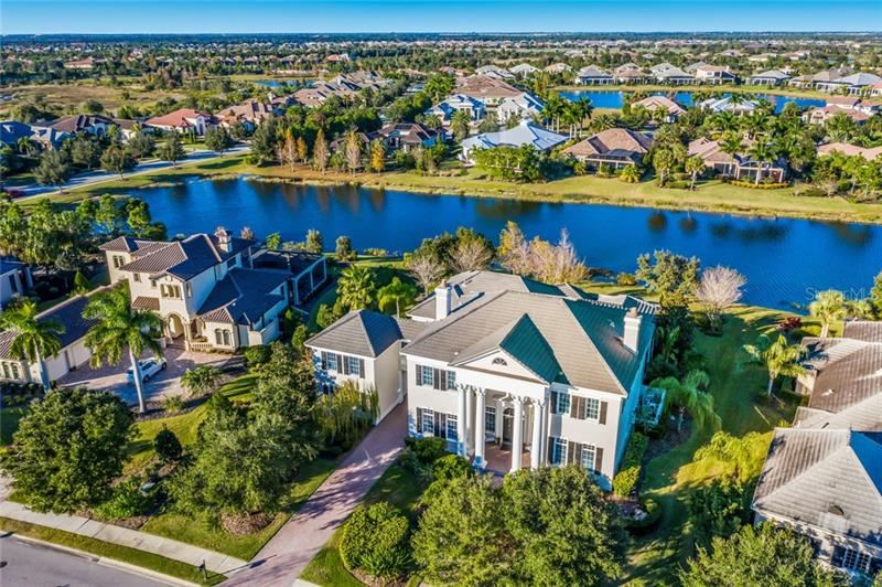 Lakewood Ranch                                                                      , FL - $1,995,000