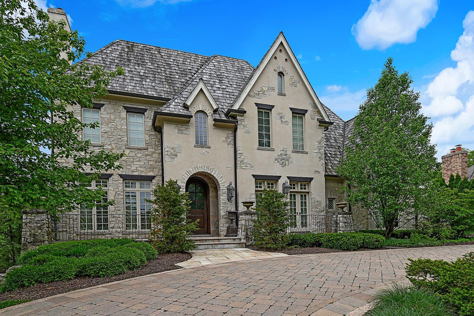 Oak Brook                                                                      , IL - $1,999,999