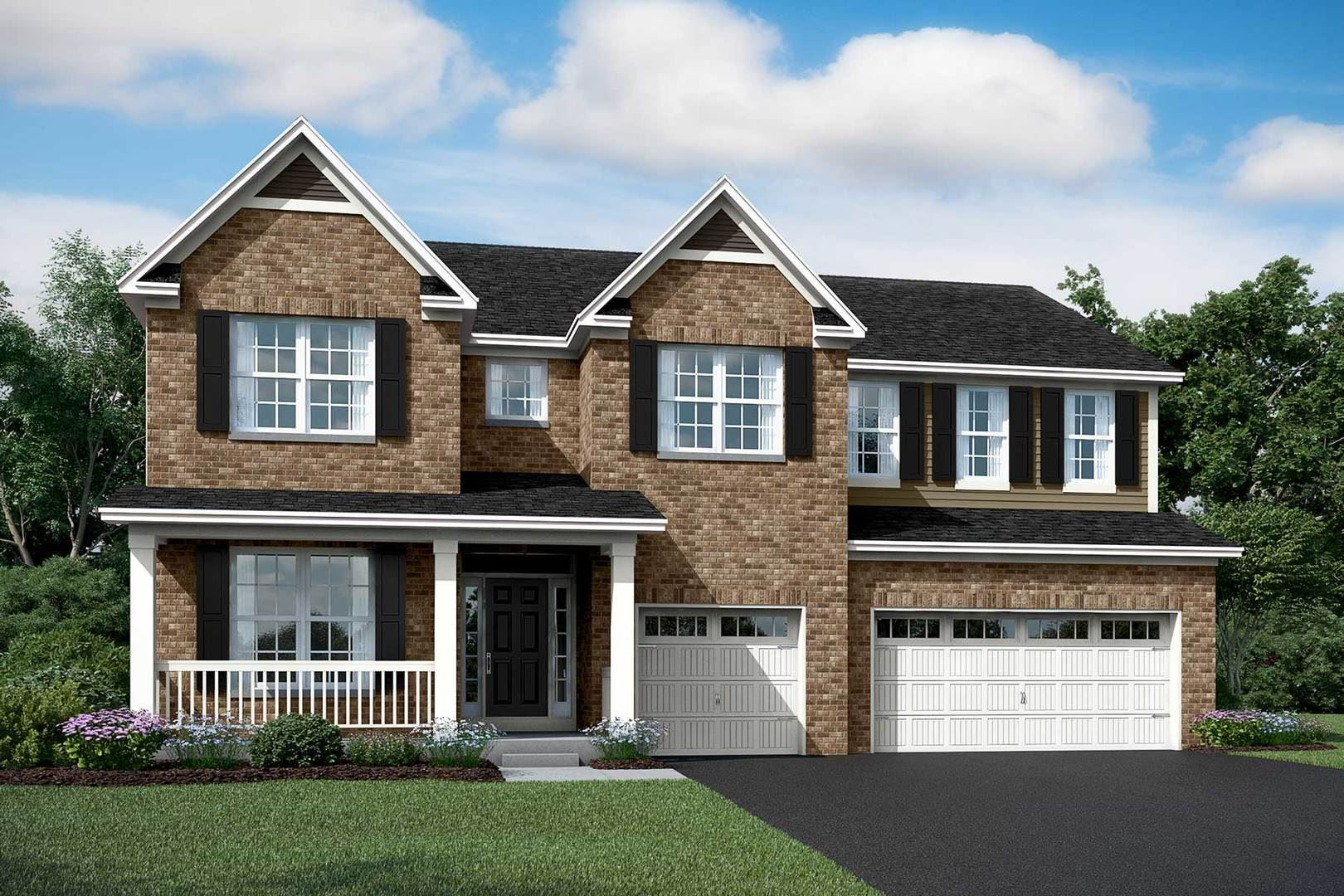Shorewood                                                                      , IL - $453,090