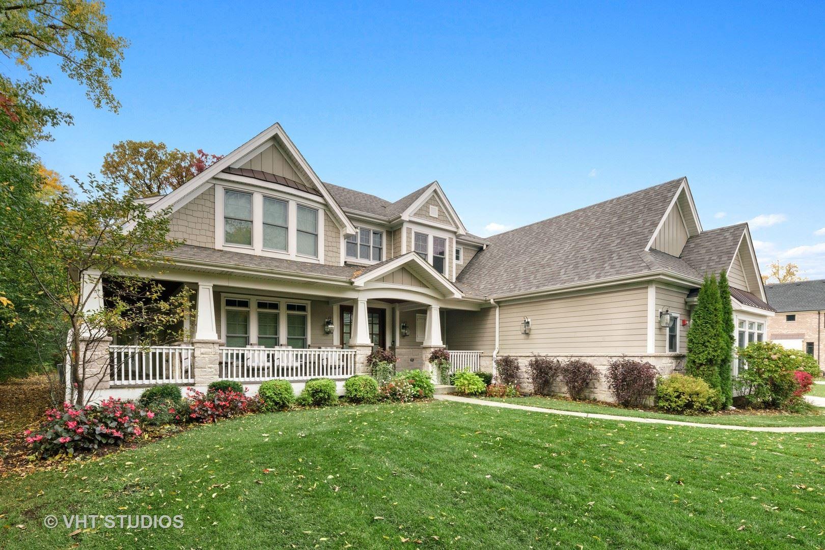 Oak Brook                                                                      , IL - $1,449,000