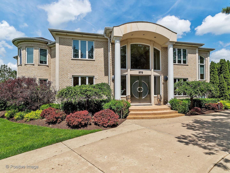 Oak Brook                                                                      , IL - $1,749,000