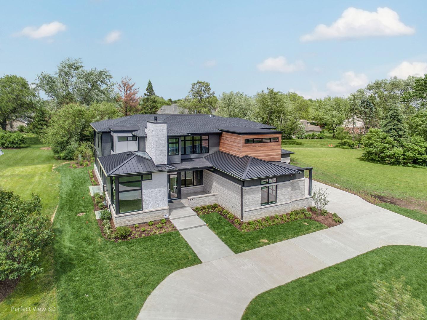 Oak Brook                                                                      , IL - $2,799,000