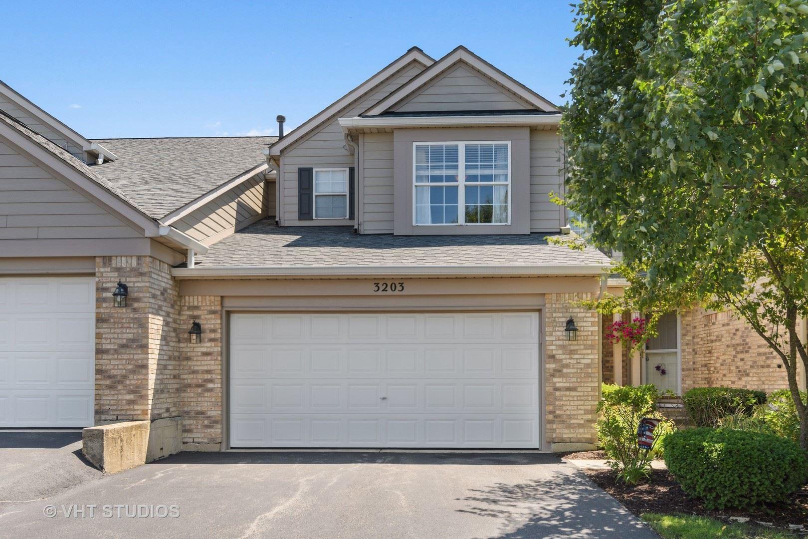 Woodridge                                                                      , IL - $260,000