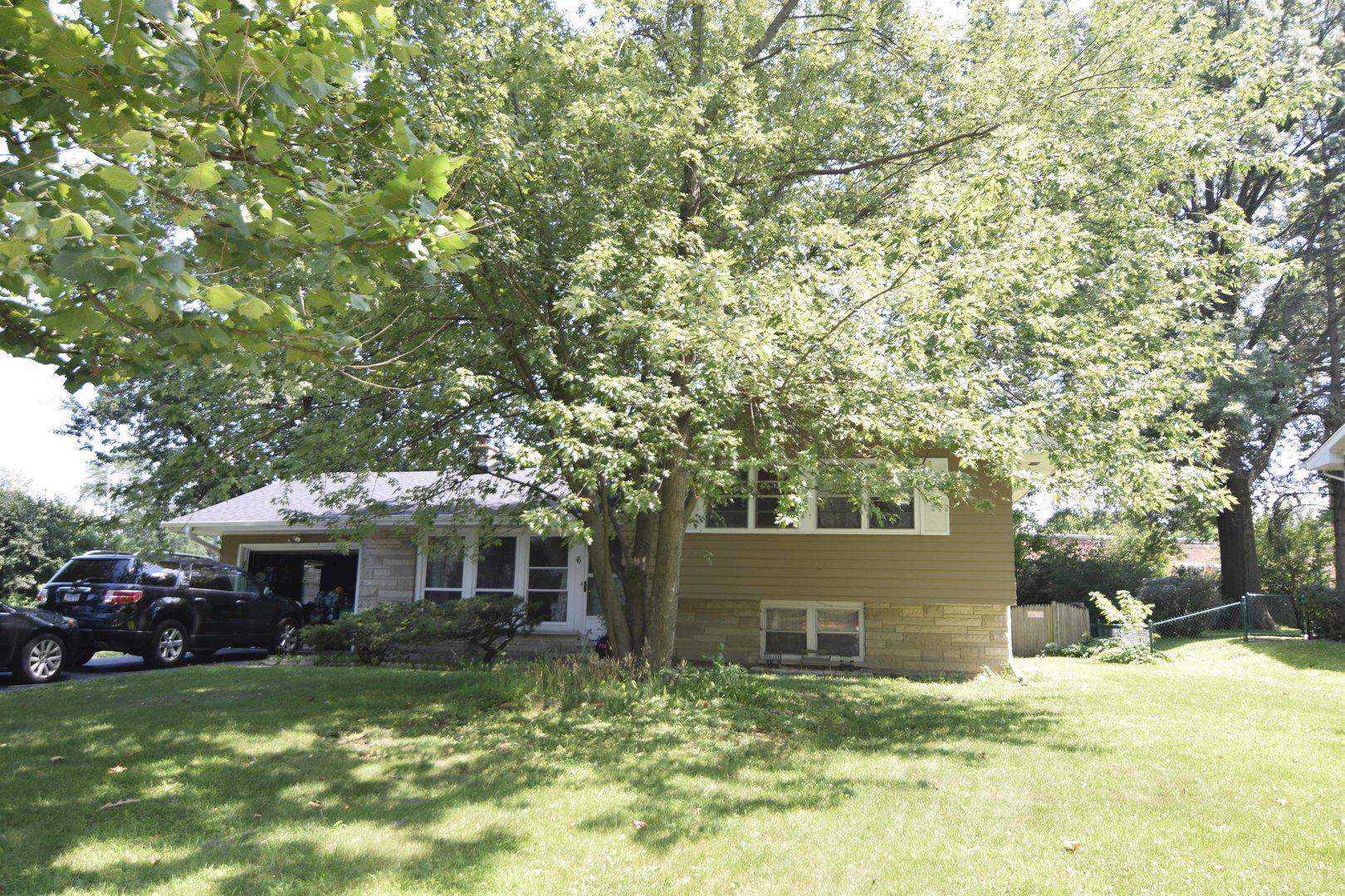 Naperville                                                                      , IL - $295,000