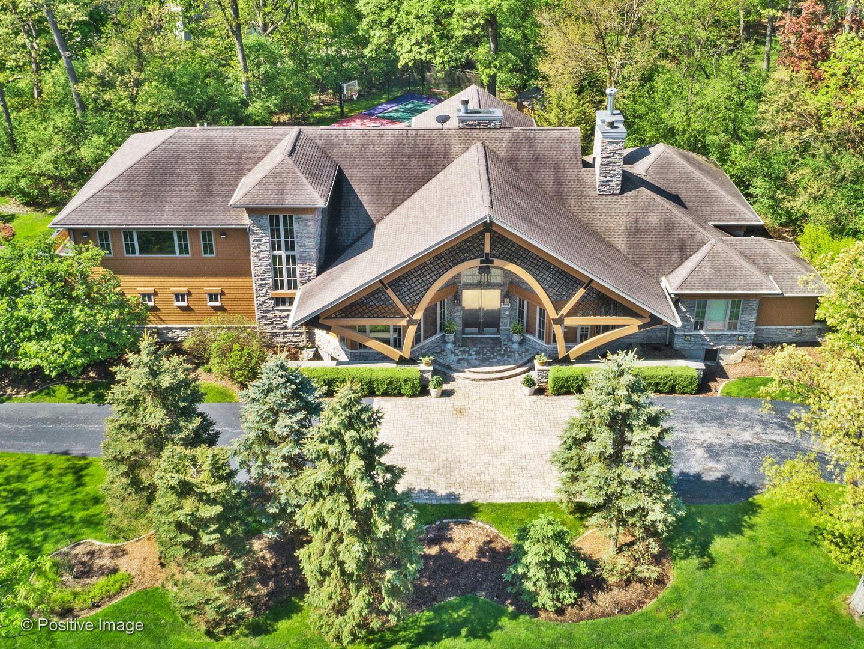 Oak Brook                                                                      , IL - $1,999,000