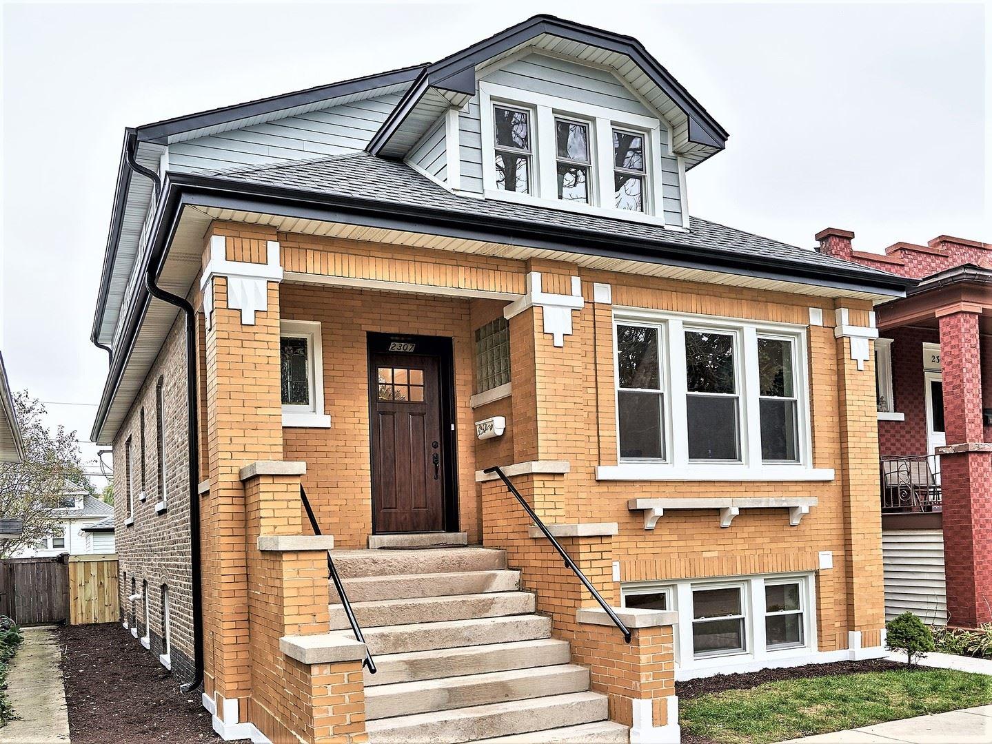 Berwyn                                                                      , IL - $497,000