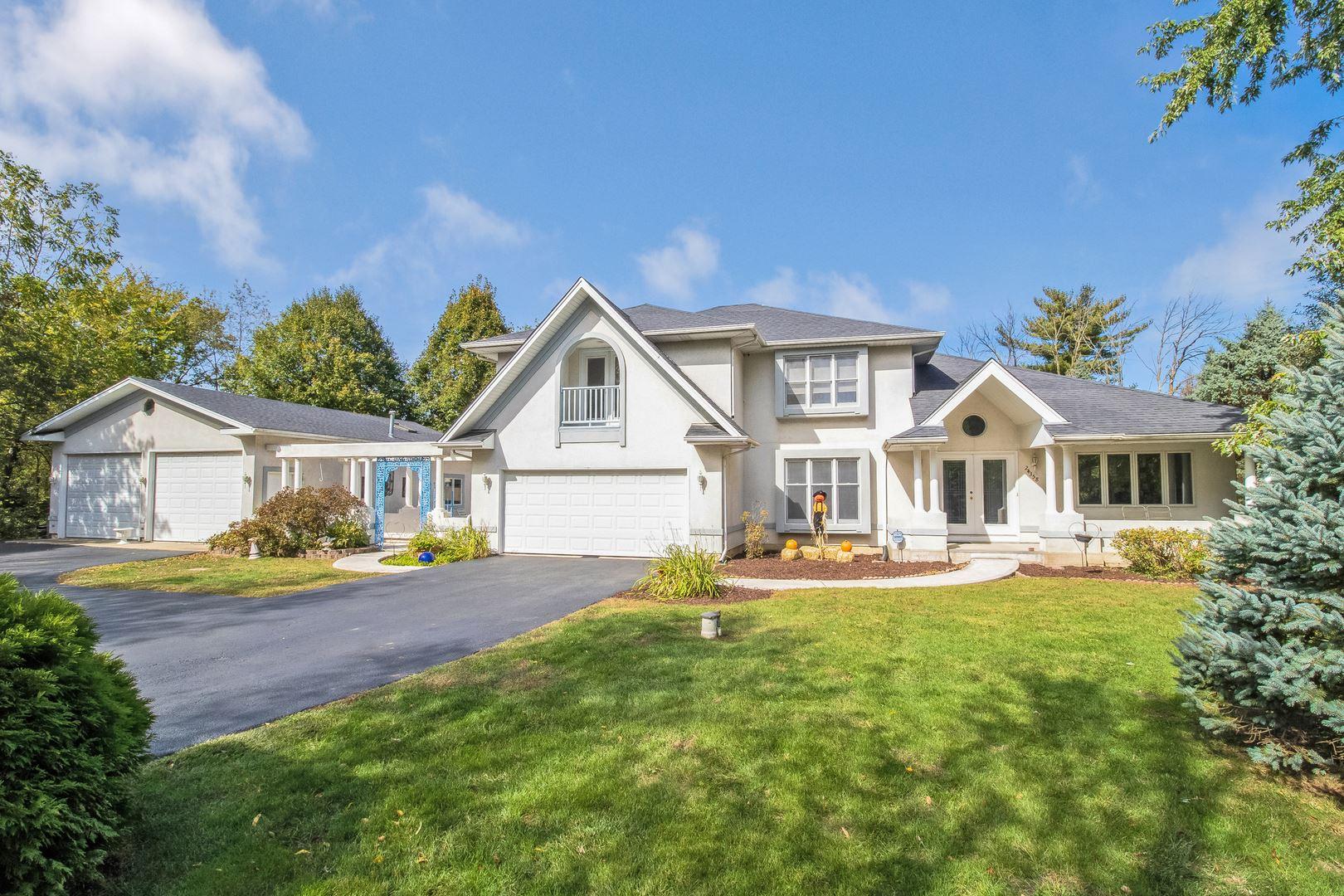 Shorewood                                                                      , IL - $448,000