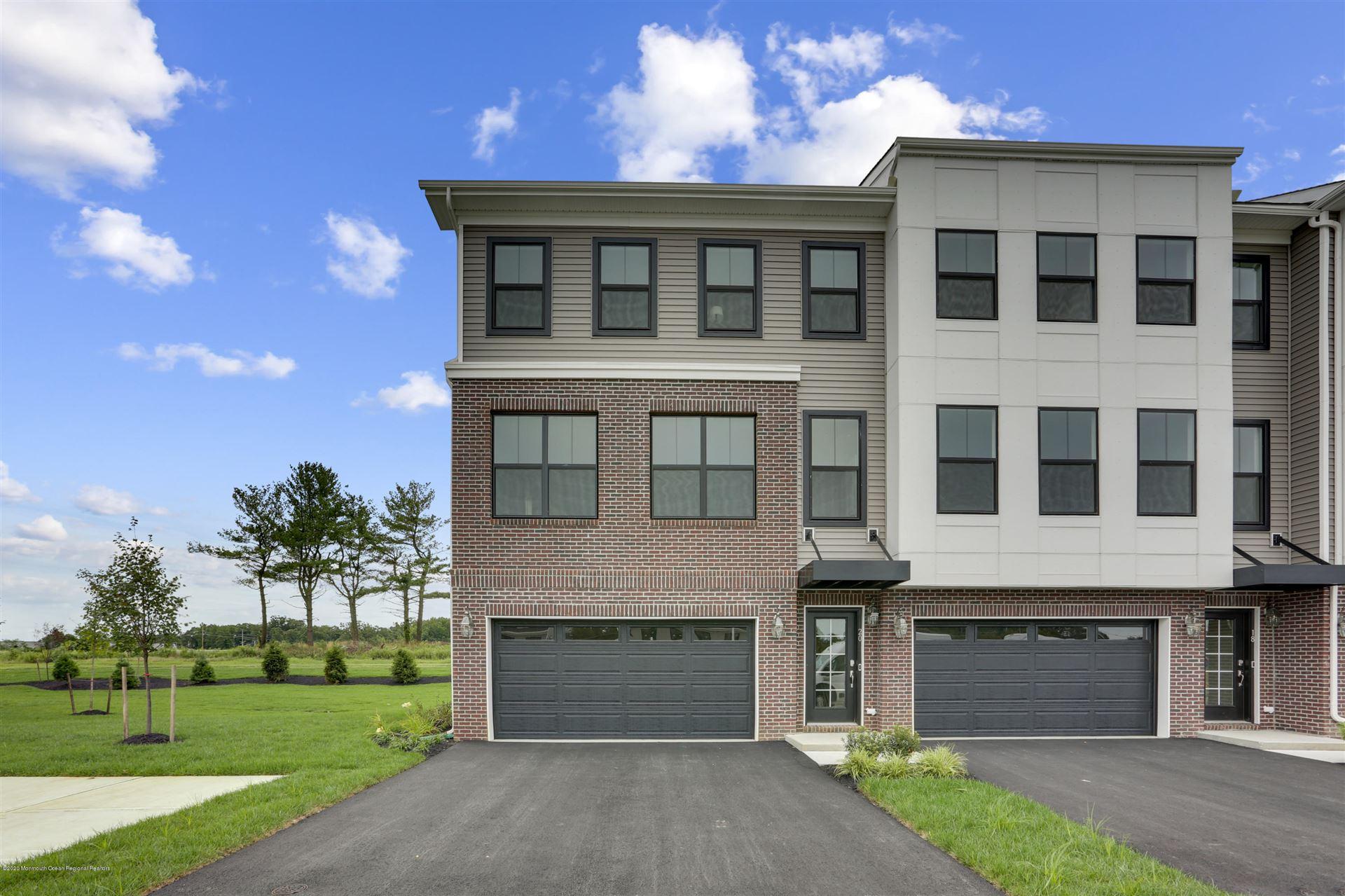 Tinton Falls                                                                      , NJ - $491,990