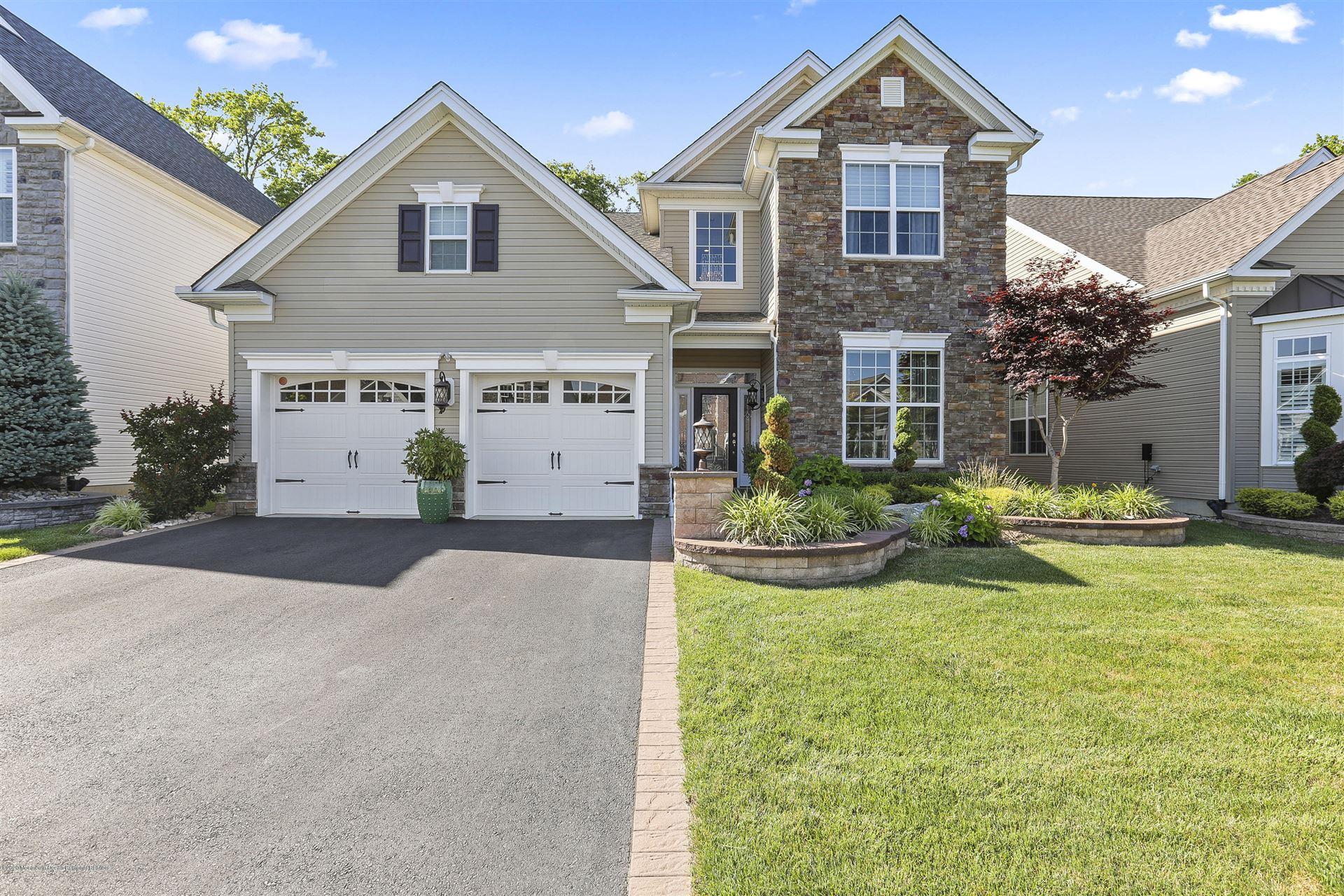 Tinton Falls                                                                      , NJ - $849,900