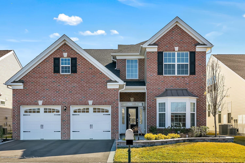 Tinton Falls                                                                      , NJ - $829,000