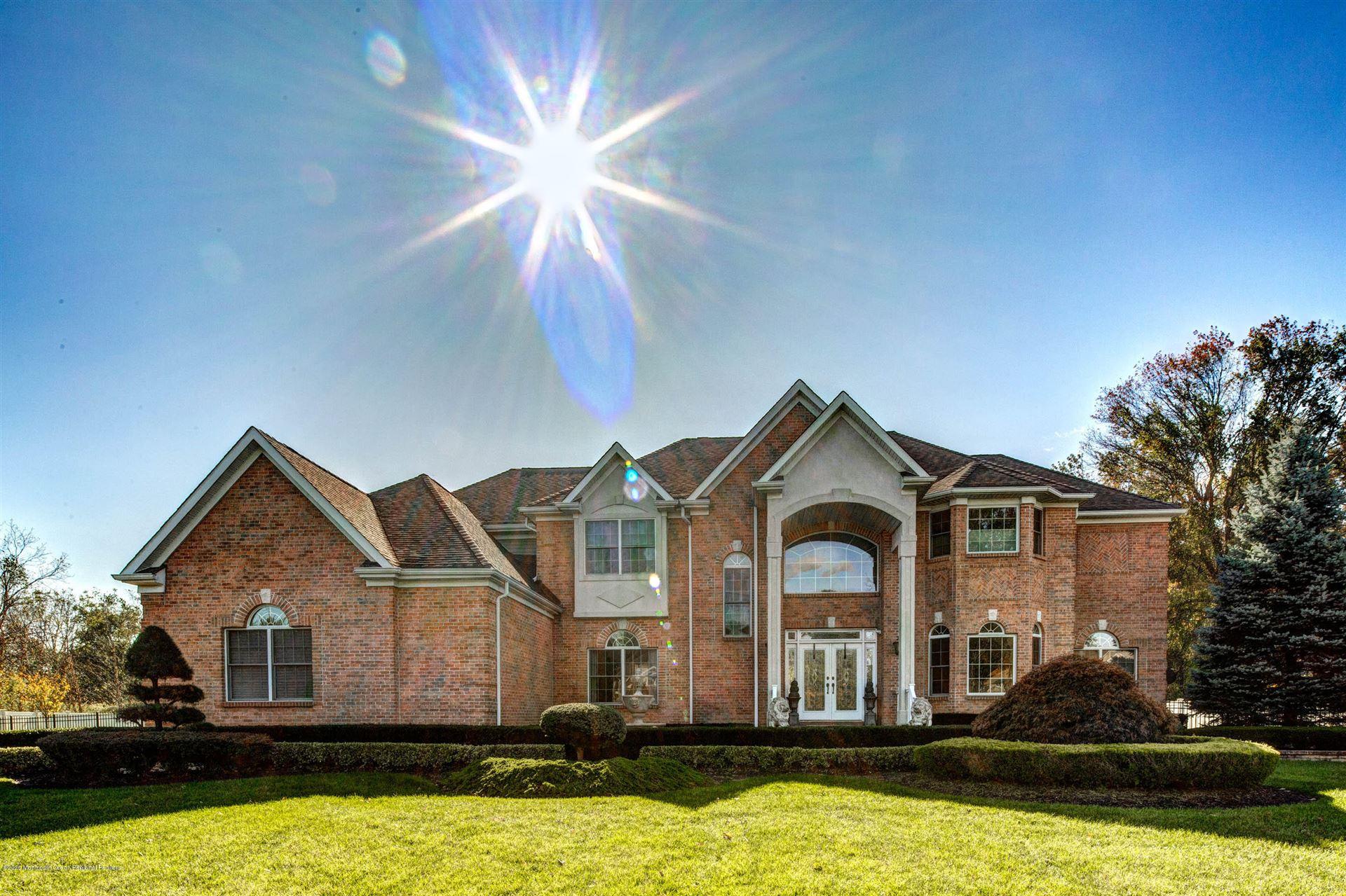 Tinton Falls                                                                      , NJ - $1,125,000