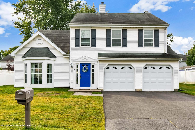 Tinton Falls                                                                      , NJ - $499,900