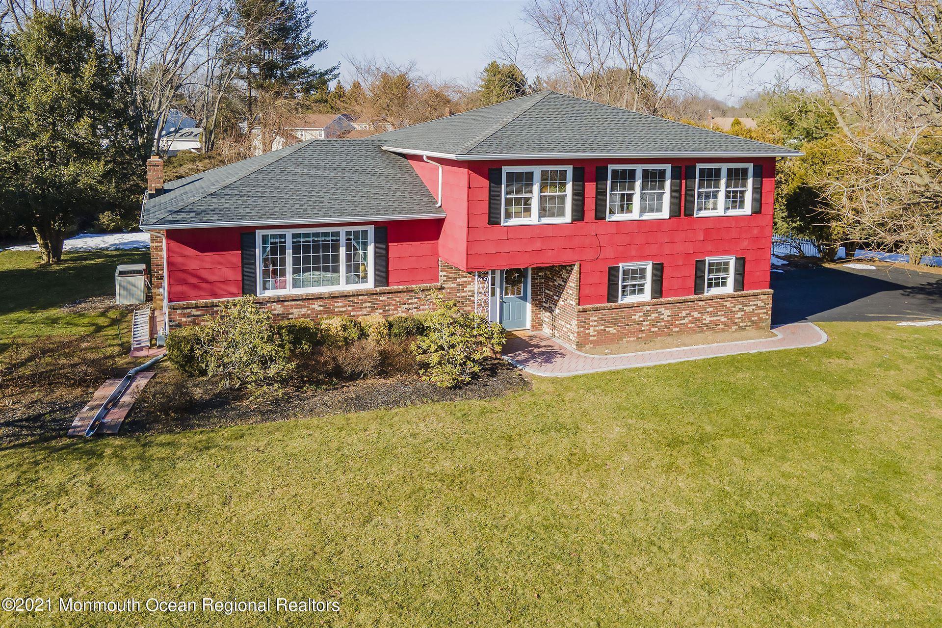 Marlboro                                                                      , NJ - $569,900