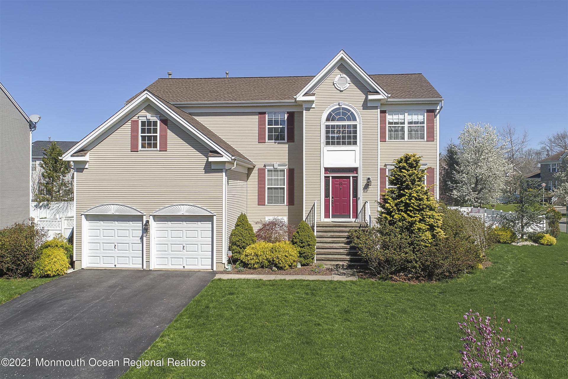 Marlboro                                                                      , NJ - $729,000