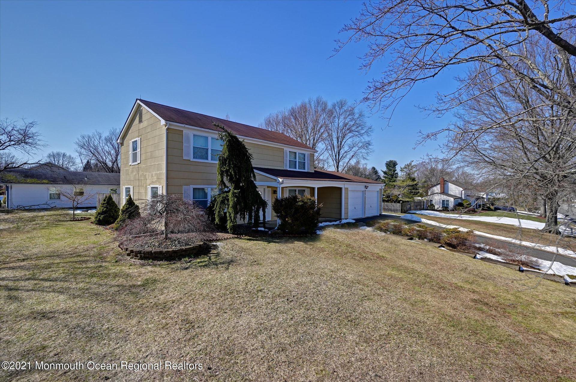 Marlboro                                                                      , NJ - $469,900