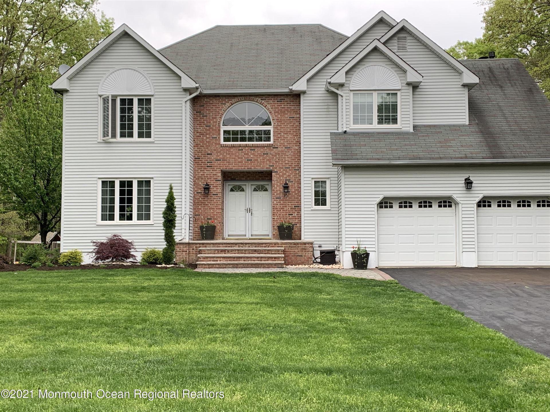 Tinton Falls                                                                      , NJ - $765,000