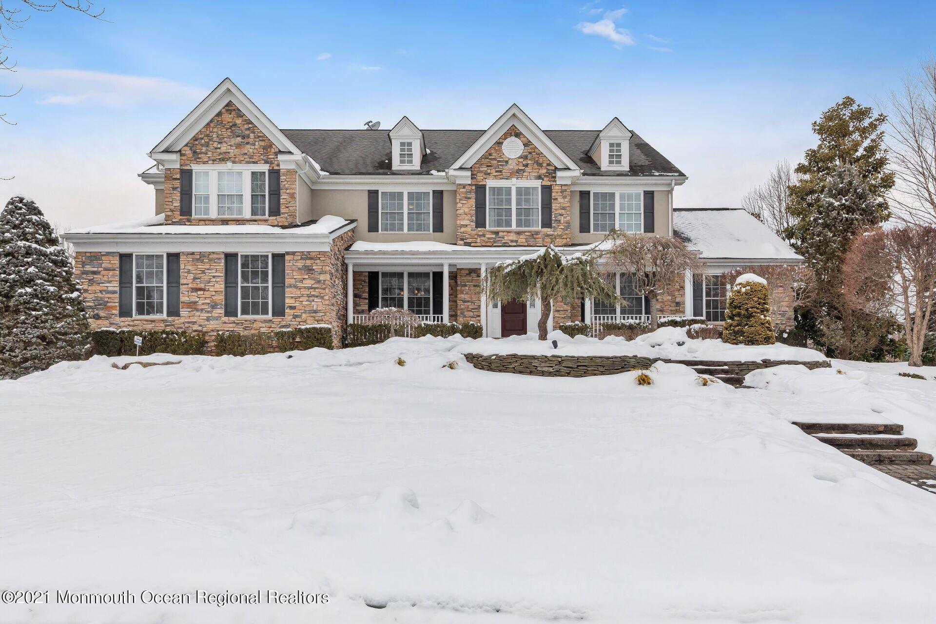 Marlboro                                                                      , NJ - $1,250,000