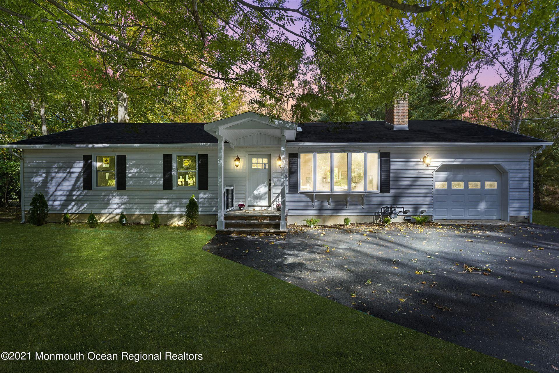 45 School Road East                                                                               Marlboro                                                                      , NJ - $650,000