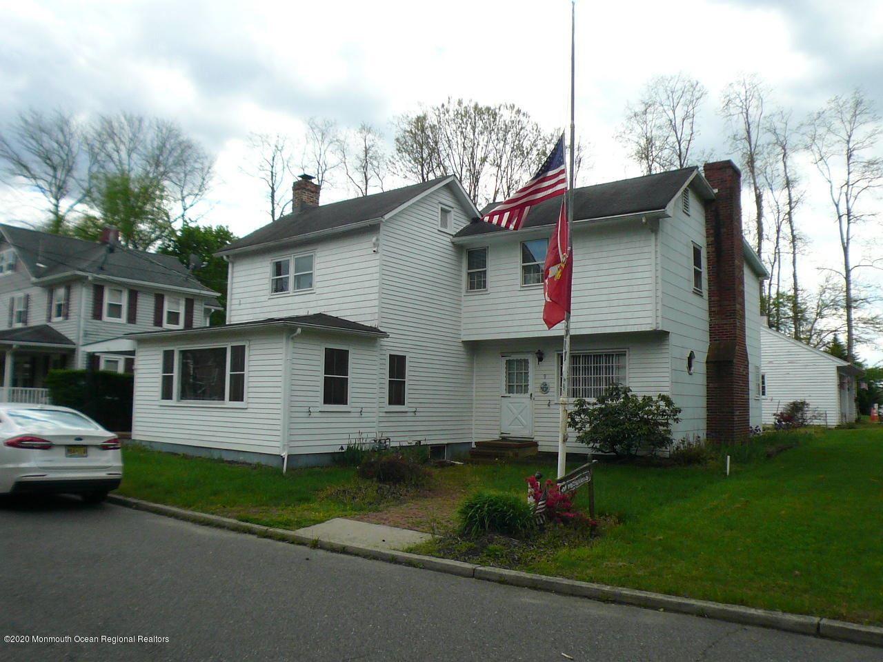 Marlboro                                                                      , NJ - $499,900