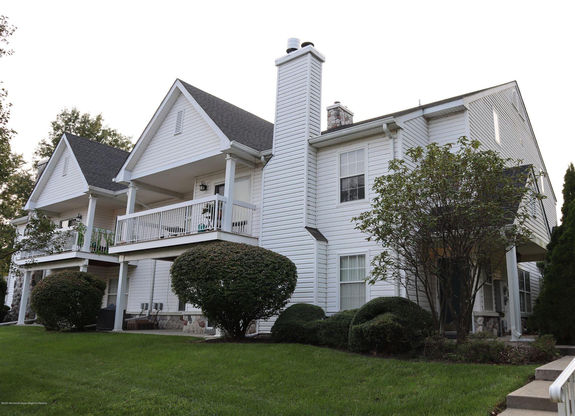 Tinton Falls                                                                      , NJ - $259,900