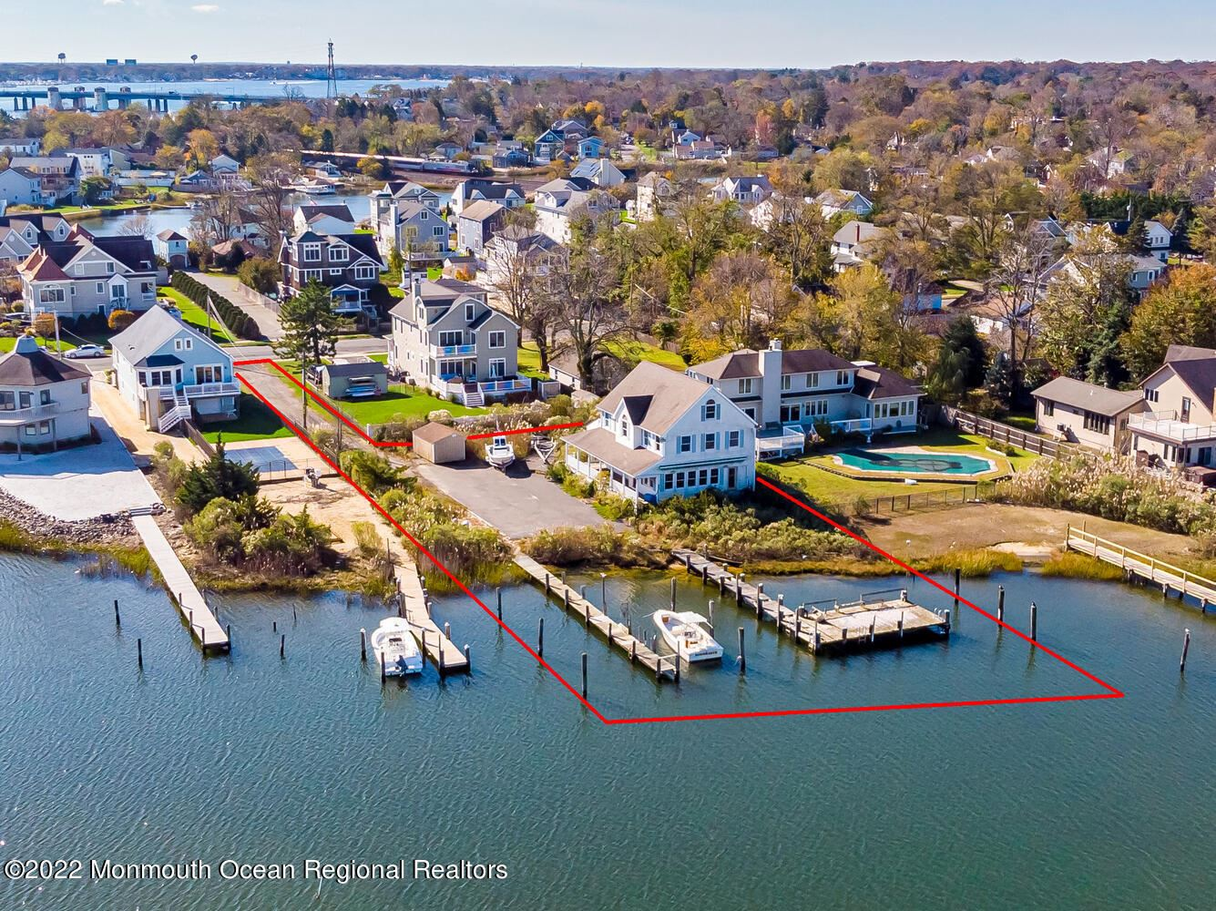 314/316.5 Fisk Avenue                                                                               Brielle                                                                      , NJ - $2,499,000