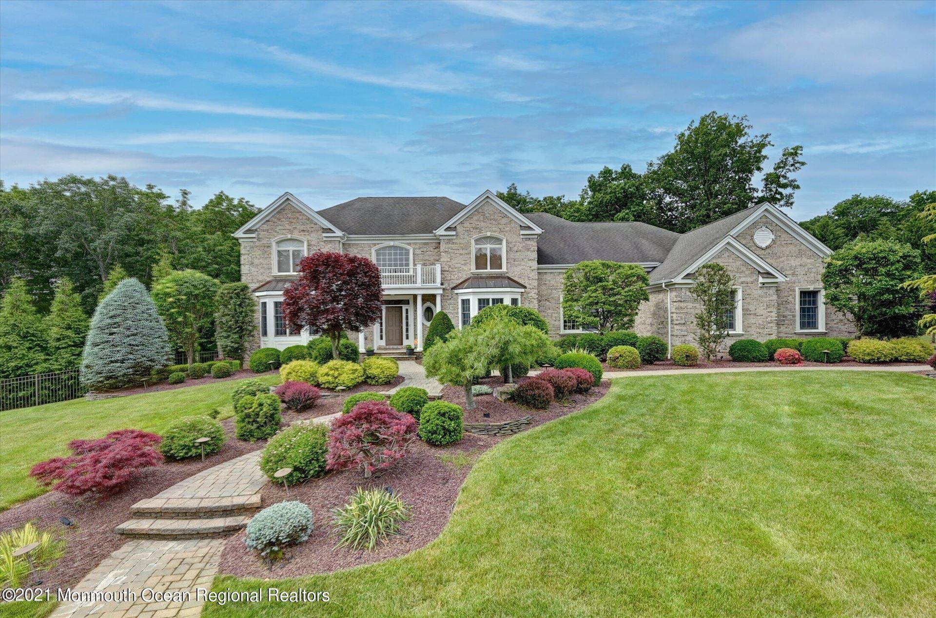 Marlboro                                                                      , NJ - $1,500,000