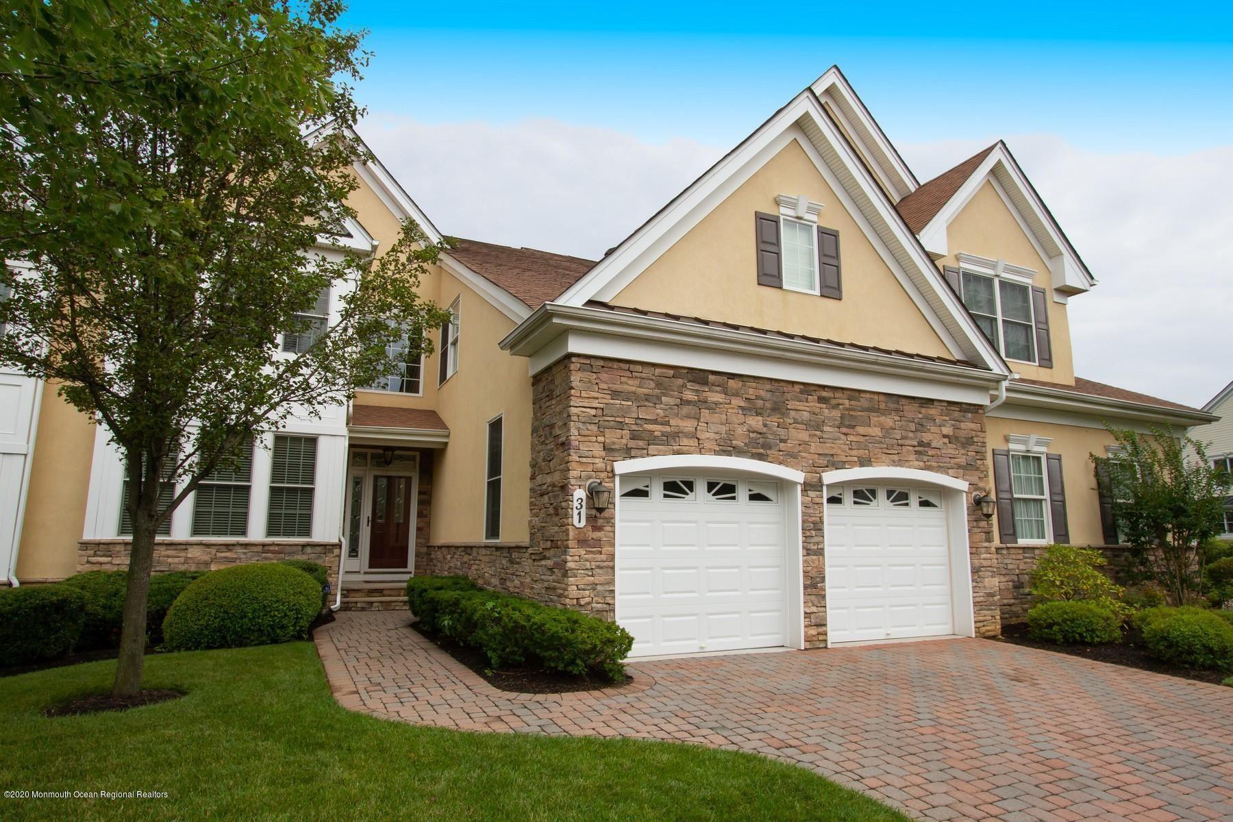 Tinton Falls                                                                      , NJ - $745,000