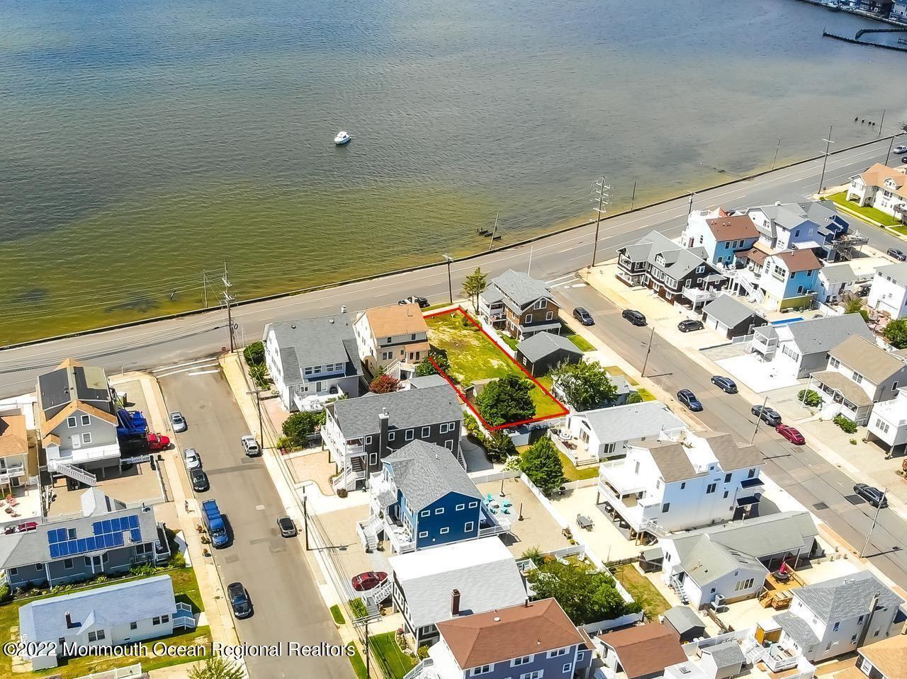 508 N Bayview Avenue                                                                               Seaside Park                                                                      , NJ - $899,000