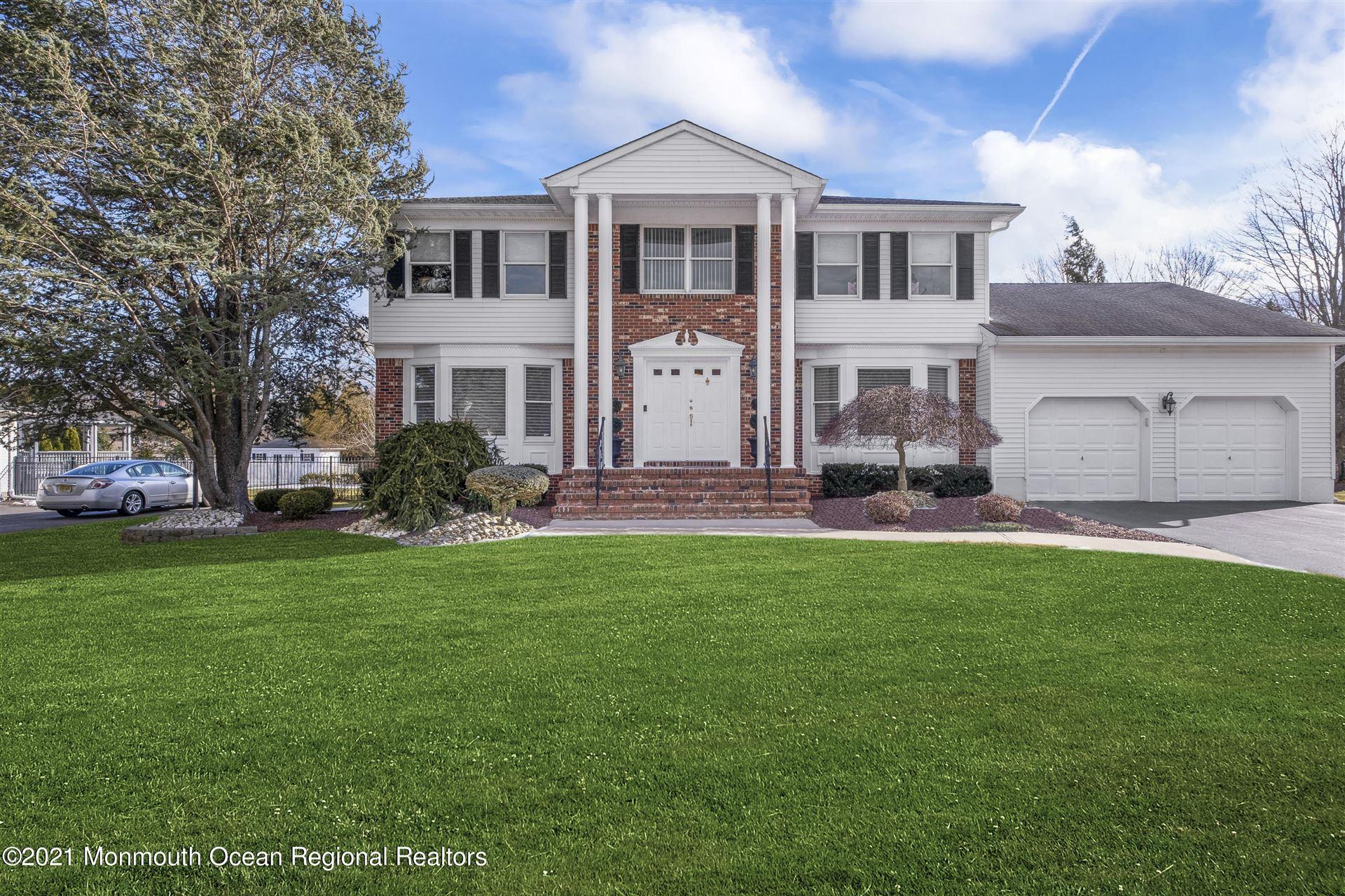 Marlboro                                                                      , NJ - $719,900