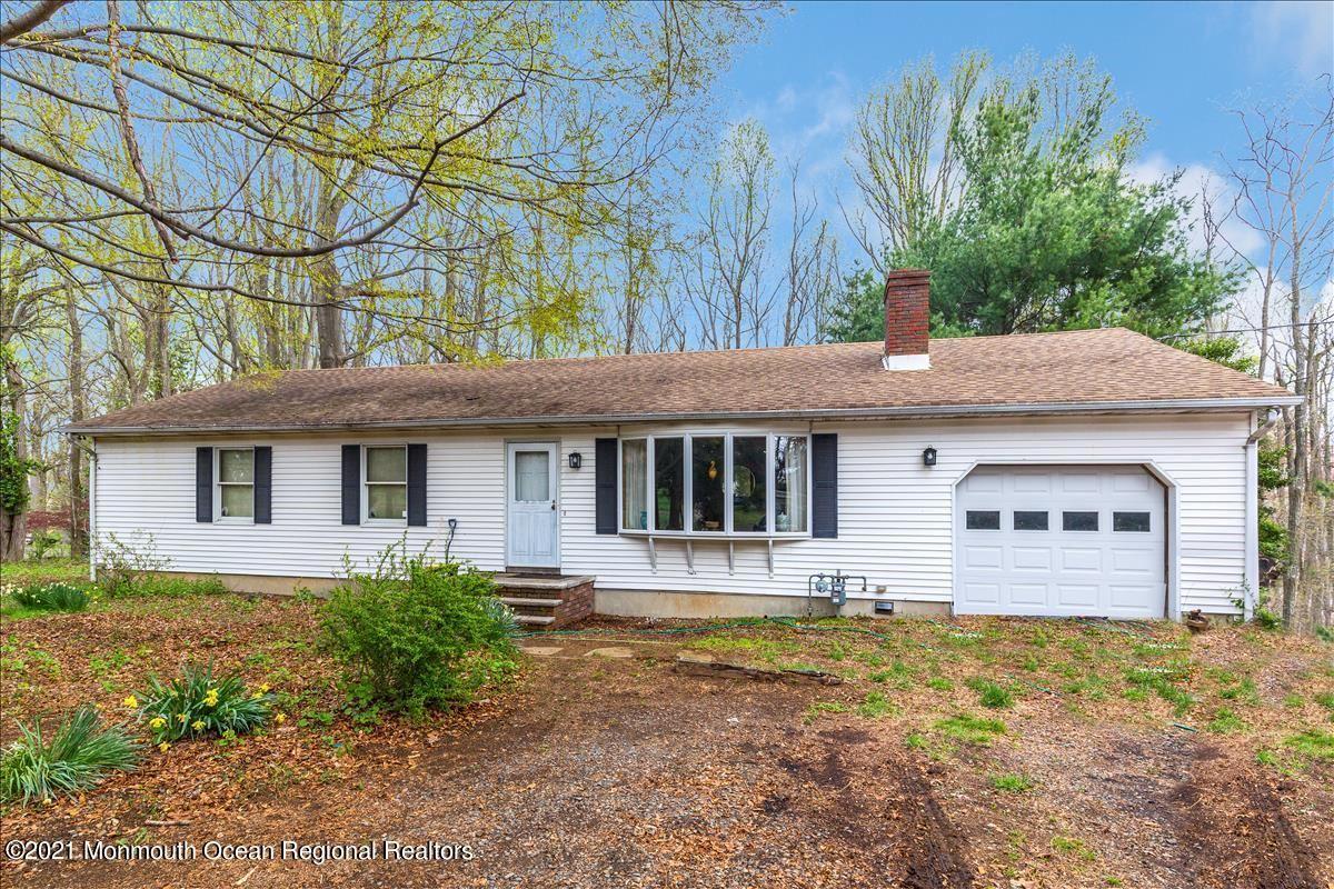 Marlboro                                                                      , NJ - $415,000