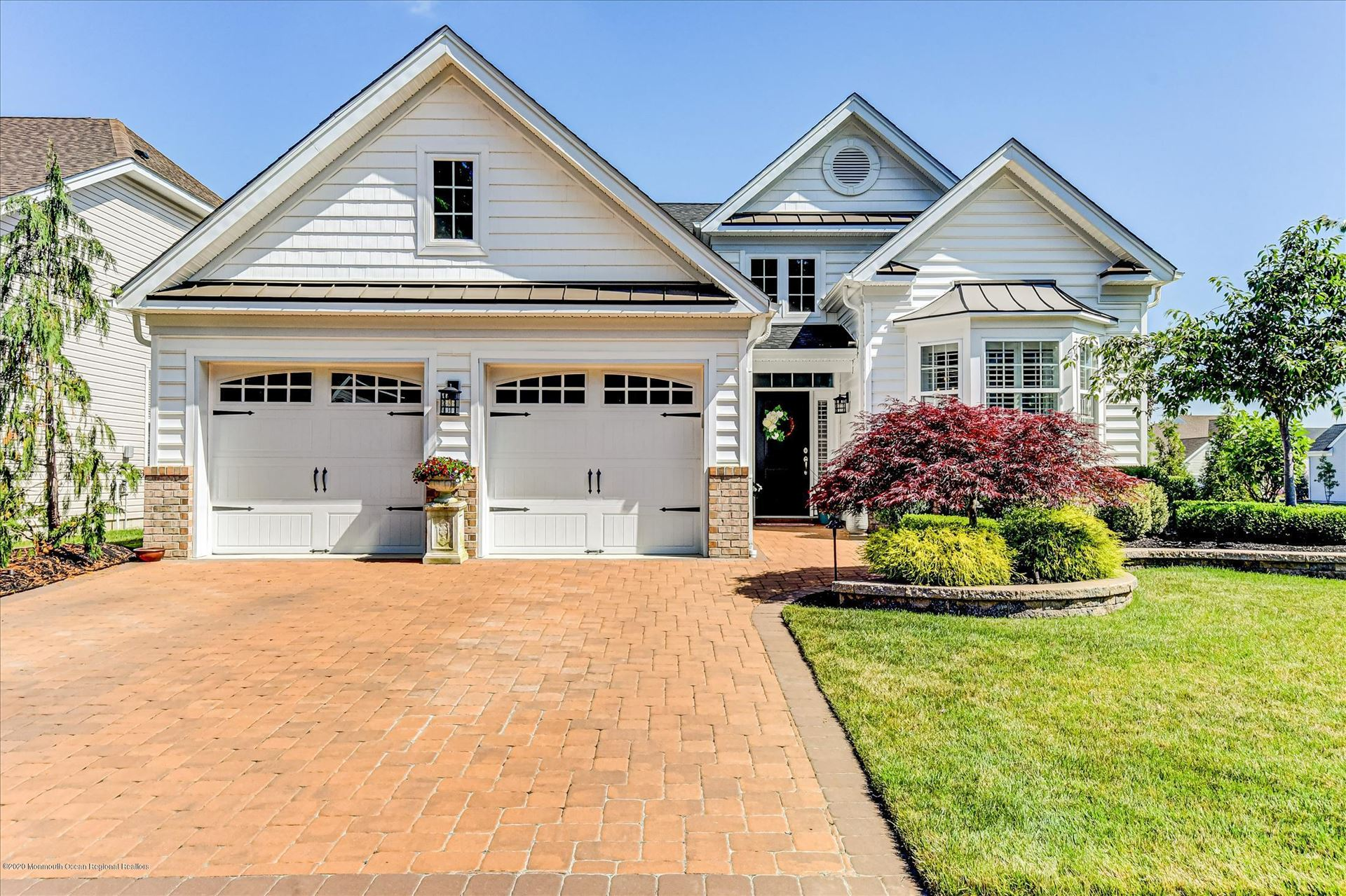 Tinton Falls                                                                      , NJ - $799,000