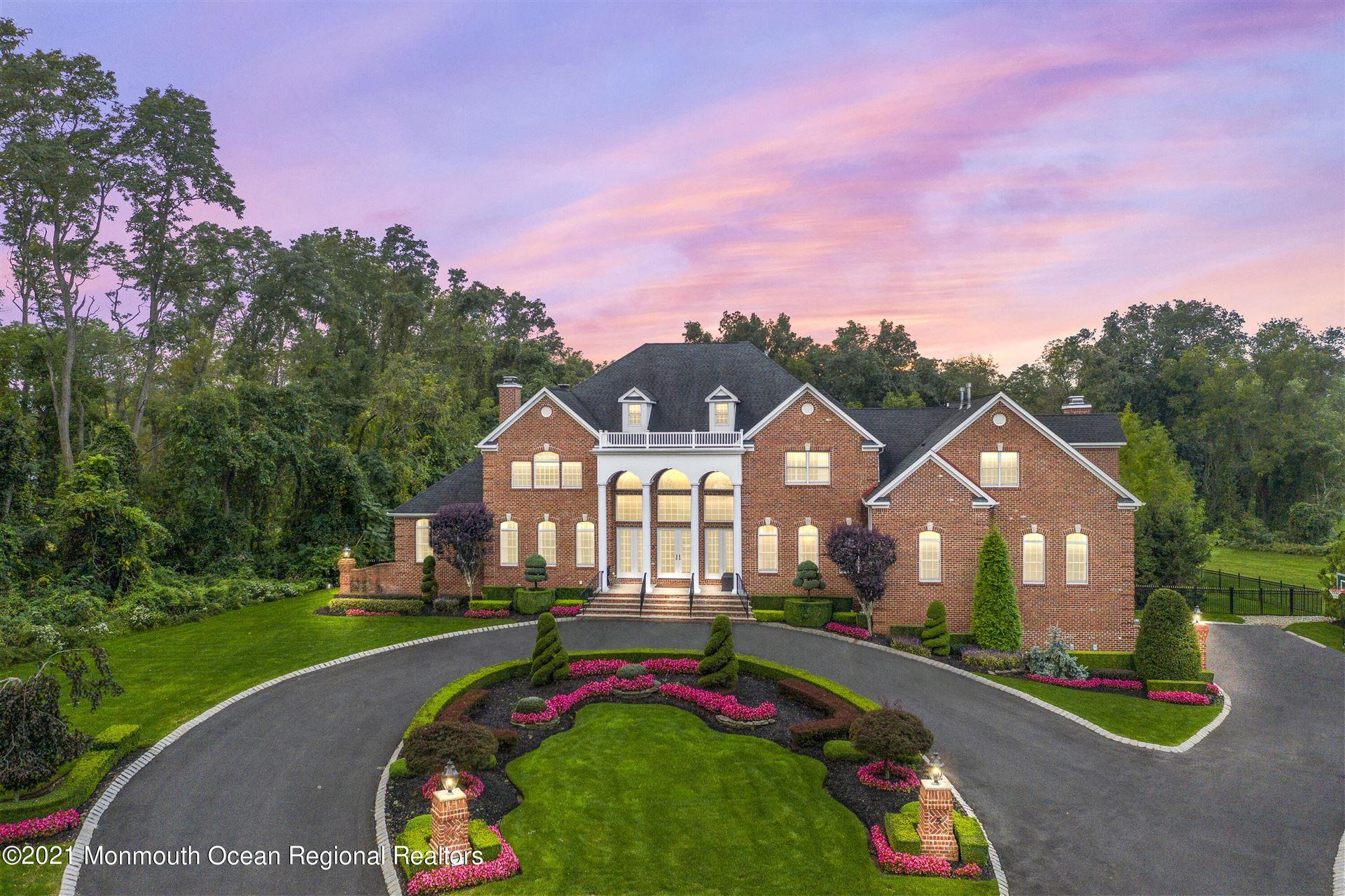 5 Serenity Place                                                                               Marlboro                                                                      , NJ - $3,295,000