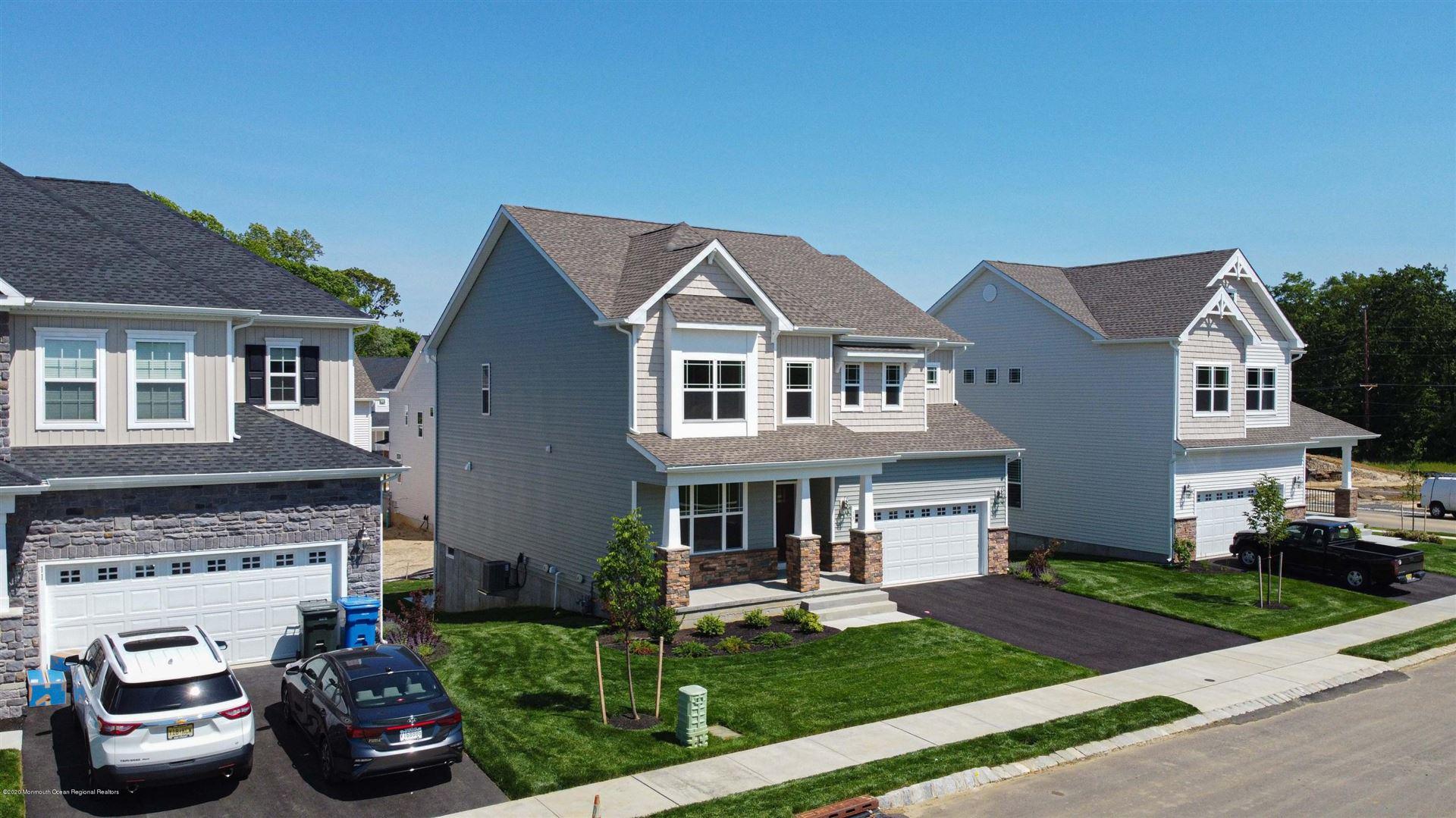 Tinton Falls                                                                      , NJ - $689,000