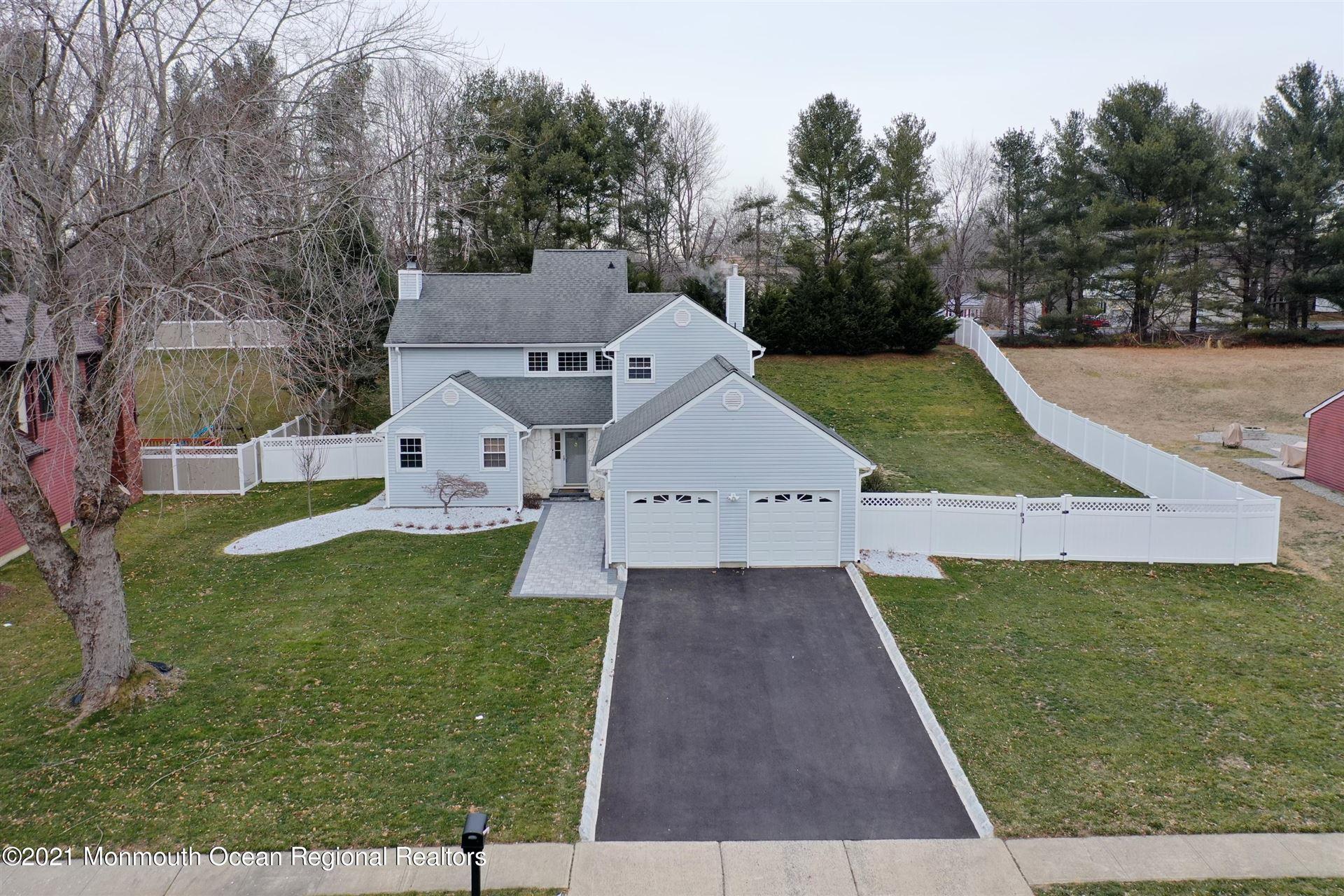 Marlboro                                                                      , NJ - $665,000